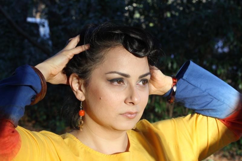 Saira Raza