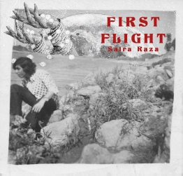 Cover art by 10th Letter created for First Flight, released September 2014
