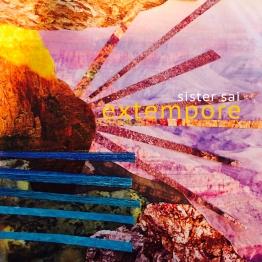 Cover art by Saira Raza